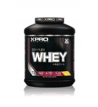 Xpro Whey Complex Protein Tozu 2280gr